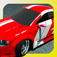 iSlot Car Racer Icon