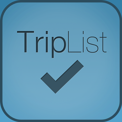 TripList Free - Packing and To-Do Manager