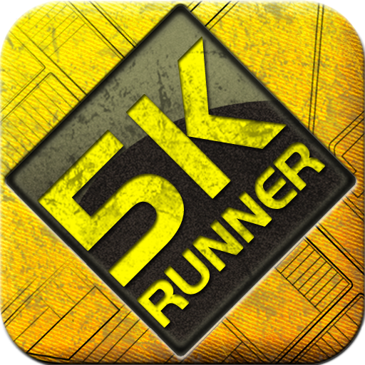 5K Runner: couch to 5K workout