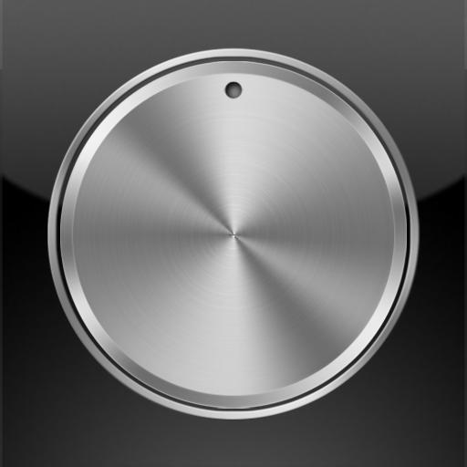 SilverDial Metronome