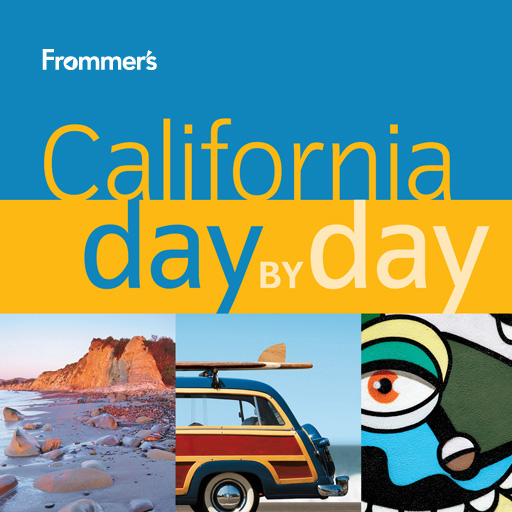 Frommer's California Day by Day by Mark Hiss and Garth Mueller