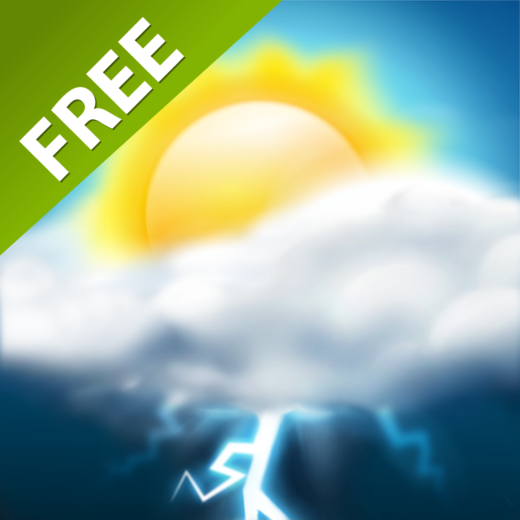 Weather HD 2 Free