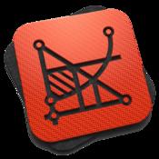 素描繪制工具 OmniGraphSketcher
