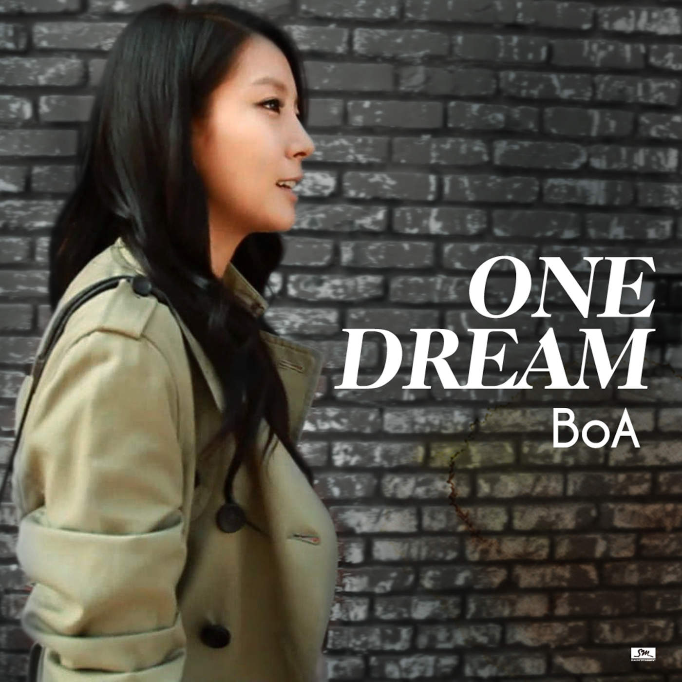 [Single] BoA – One Dream (feat. Henry & Key) (ITUNES PLUS AAC M4A)