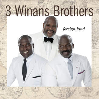 3 winans brothers if god be for us