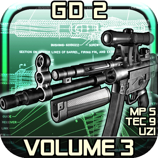 Gun Disassembly 2  Volume 3