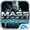 MASS EFFECT™ INFILTRATOR by Electronic Arts icon