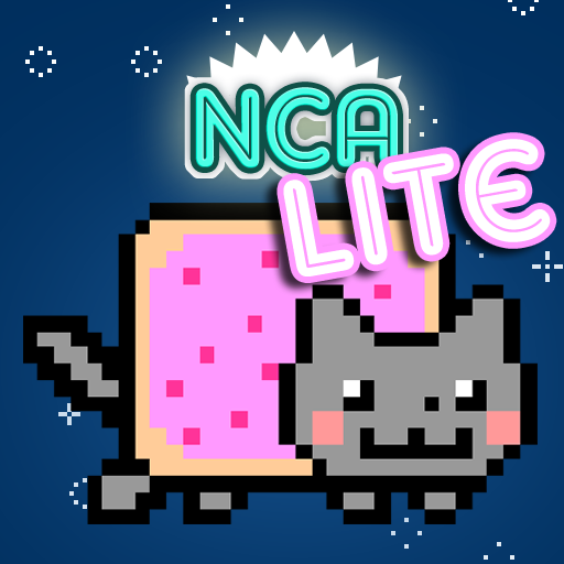 Nyan Cat Adventure Lite