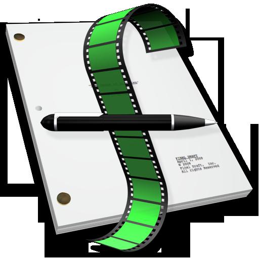 Final Draft 10 Educational Version (Mac) [Download]