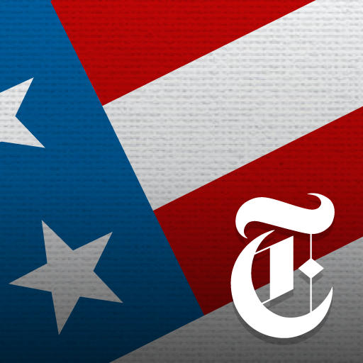 NYTimes Election 2012