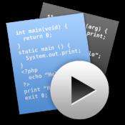 多語言編程開發軟件 CodeRunner