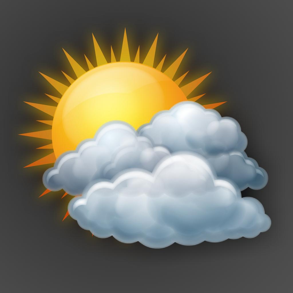 EyeO Weather