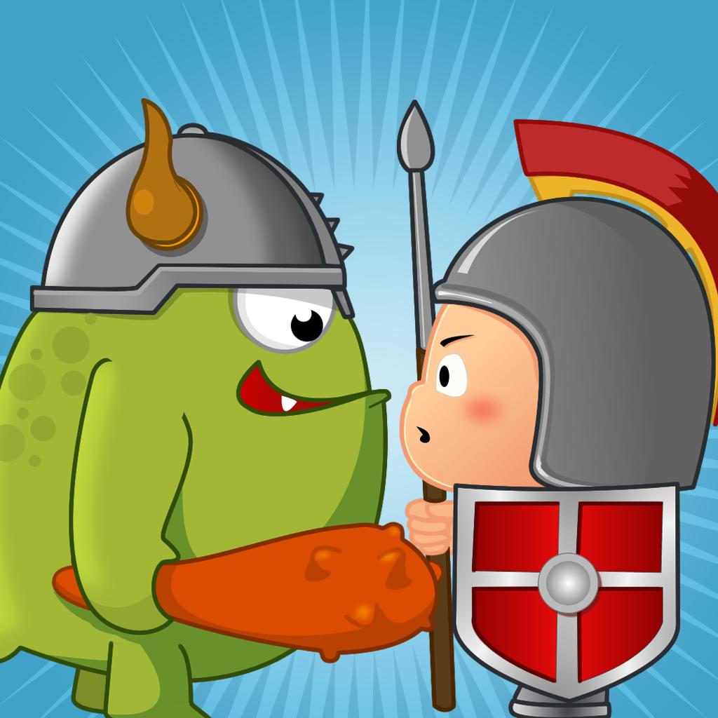 Jump to Medieval -Time Geeks