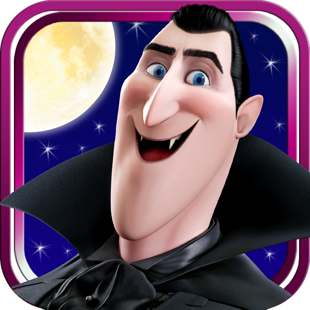Hotel Transylvania Movie BooClips Deluxe