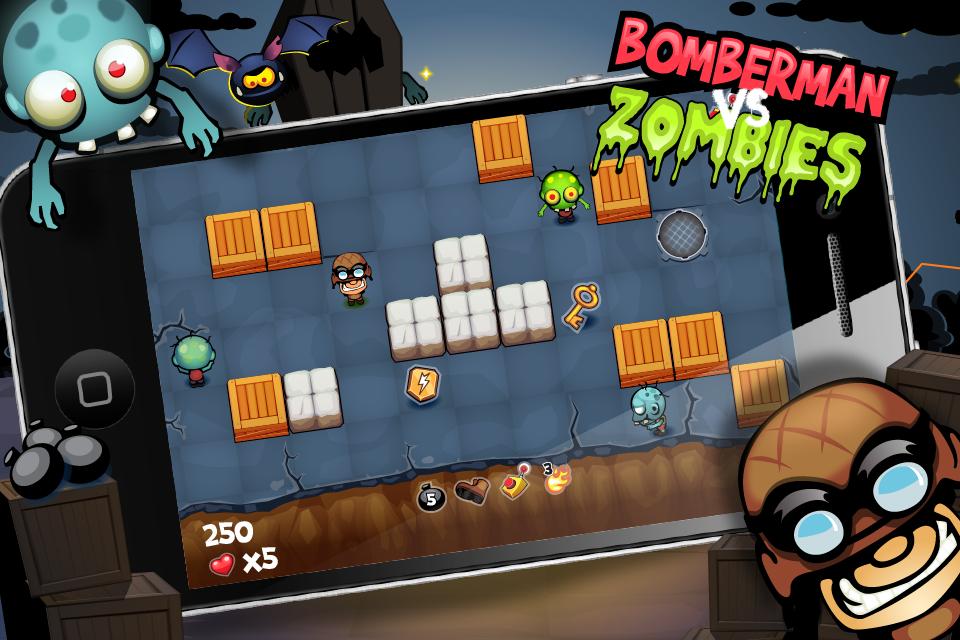 Giochi di zombies