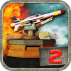 Battleground Defense 2 The City by Evelyn Labs icon