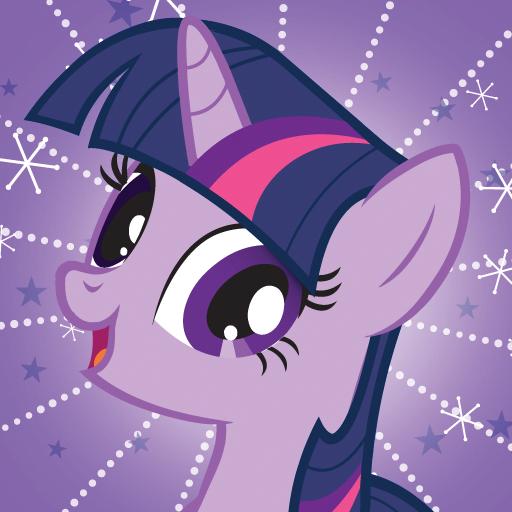 My Little Pony: Ruckus Reader