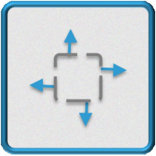 Icon Sizer
