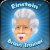 Einstein™ Brain Trainer by BBG Entertainment GmbH icon