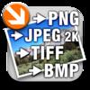 圖片格式轉換軟件 ice Photos Convert Format for Mac