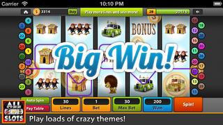 Mega Bonus Wheel