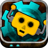 Rusty Robots by Paul Stamp icon