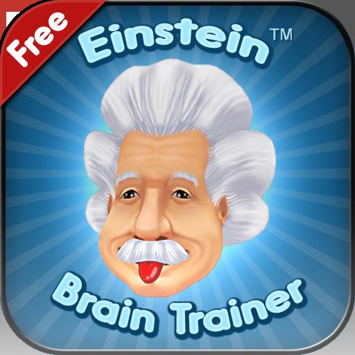 Einstein™ Brain Trainer Free