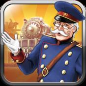 鐵路故事 Railroad Story: 1820-1920