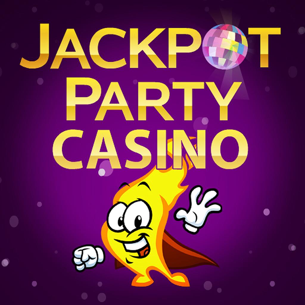 jackpot party casino player id