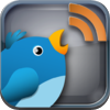 TweetStream - A Realtime Twitter client by Rivolu Pte Ltd icon