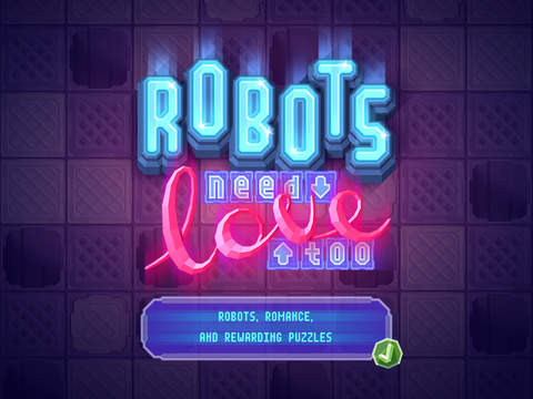 Robots Need Love Too Screenshot