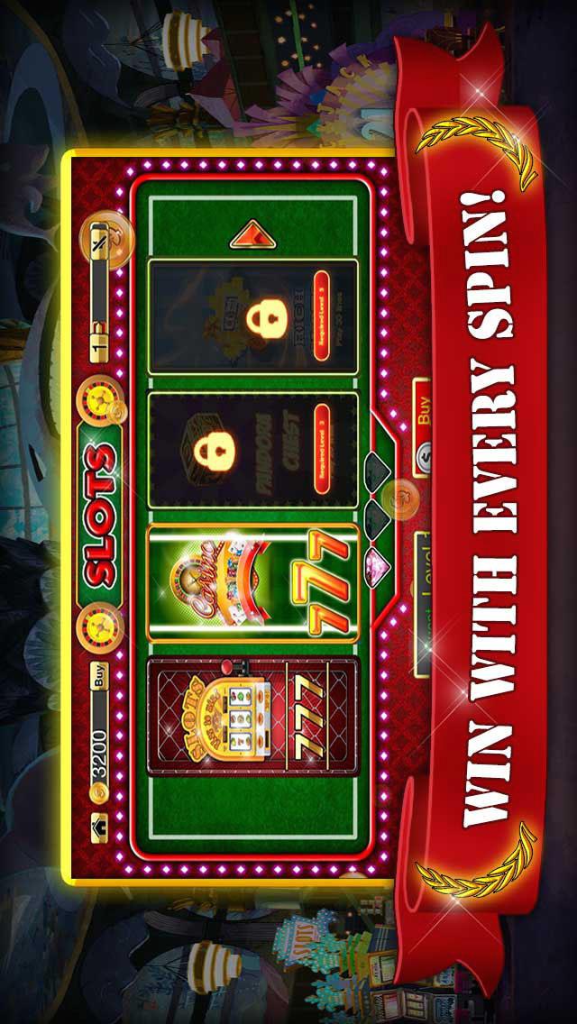 Slots Royale App