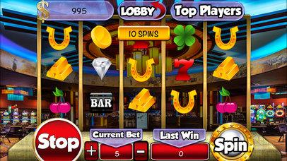 AAA Slots Magic Screenshot on iOS