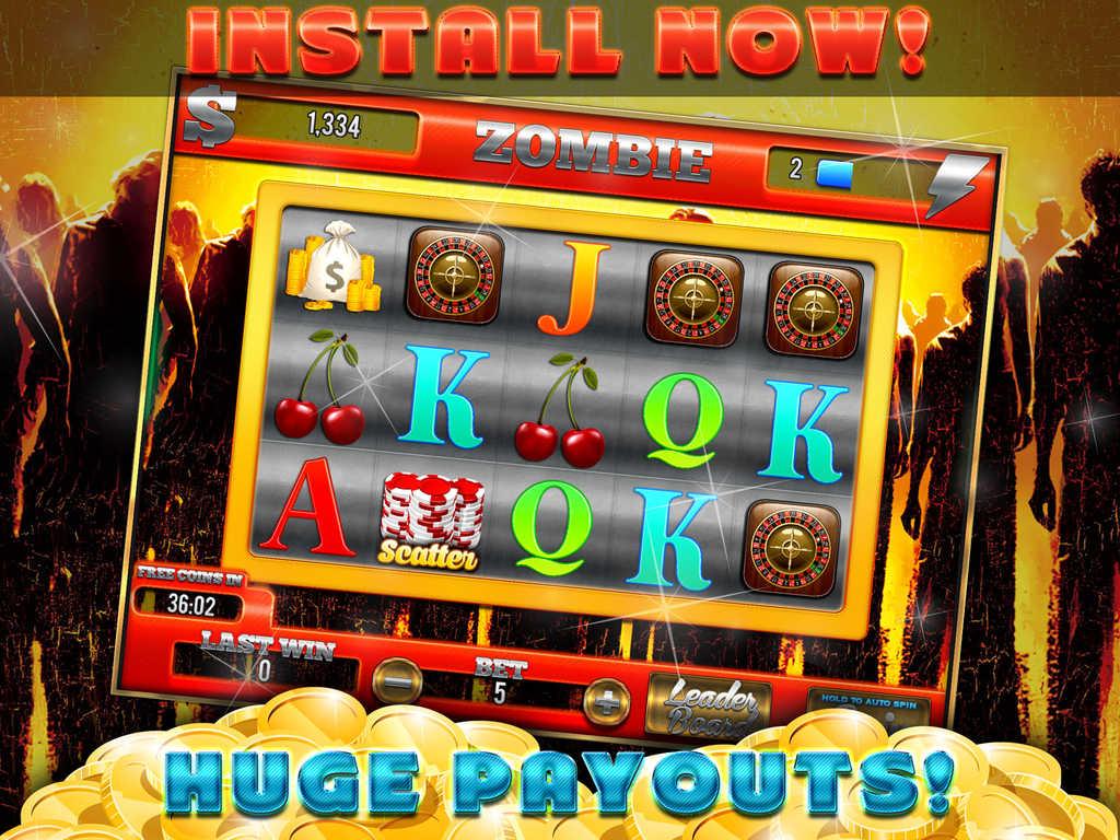 Free Slots.Com Bonus Land