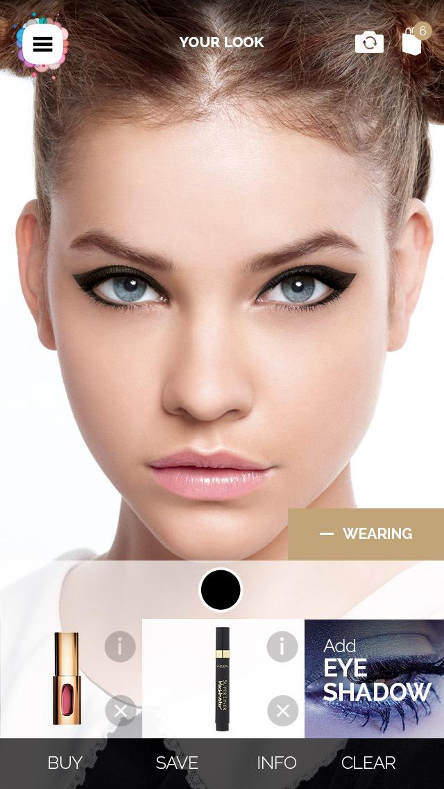 Download Makeup Genius App Store softwares - i90cVdozoyPV