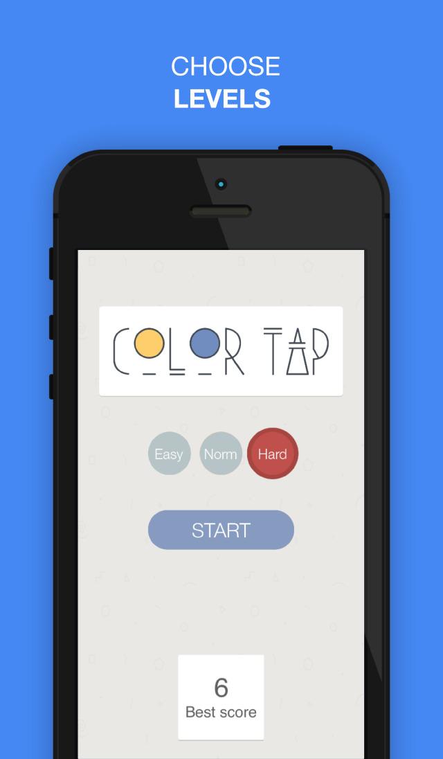 Tap Detector App Iphone