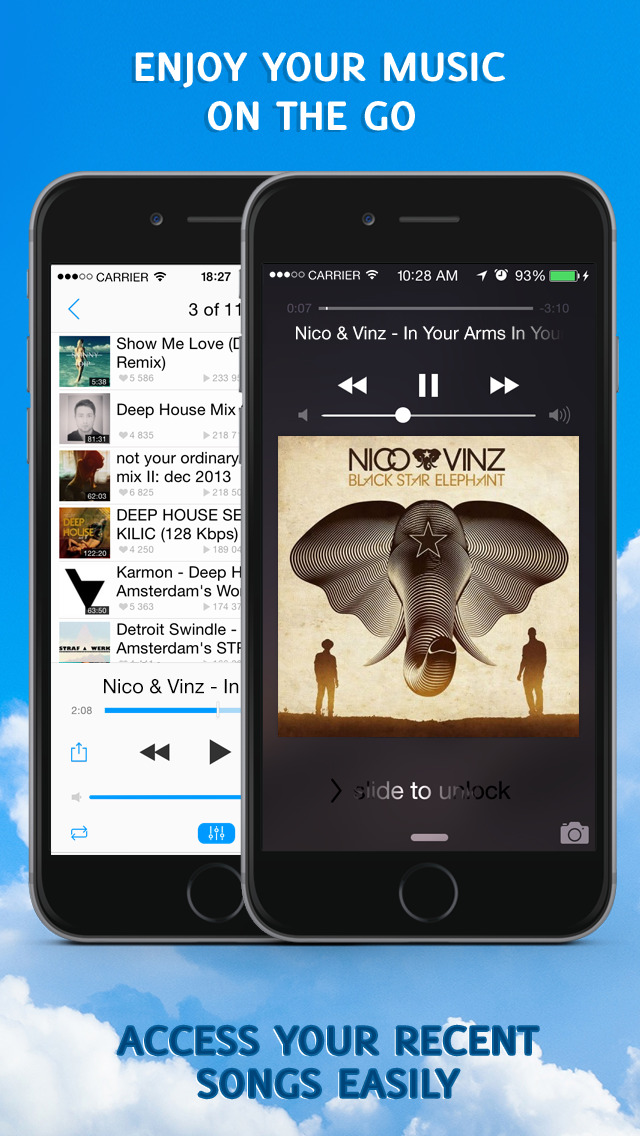 Free Music Download Pro – Mp3 Downloader for SoundCloud