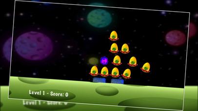 Total Destruction UFO : The Alien Spaceship Cosmos Mayhem - Free