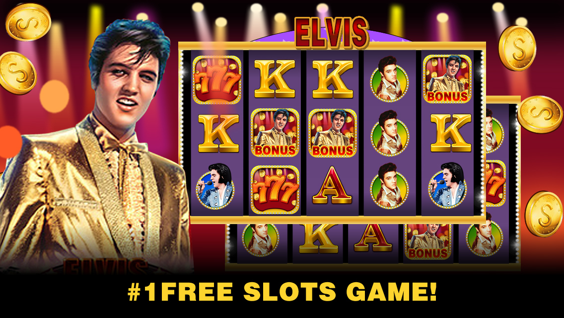 Free Elvis Slot Machines