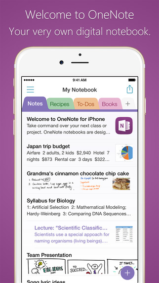 Windows 10 Tip: Choose the Right OneNote App