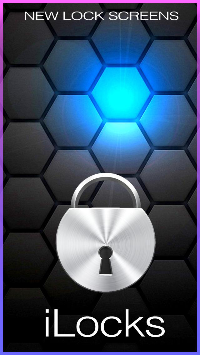Ilocks Custom Lock Screen Wallpaper Designer Best Apps