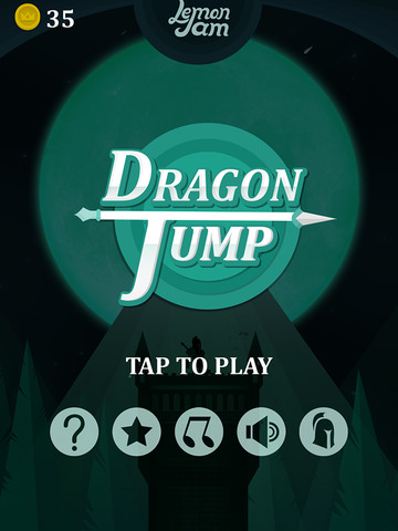 Dragon Jump Screenshot