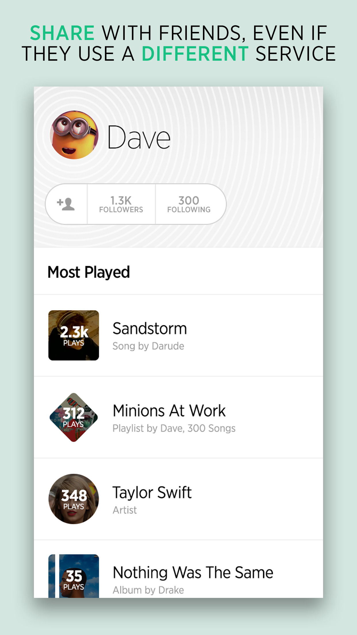 bop.fm Music Player screenshot-4