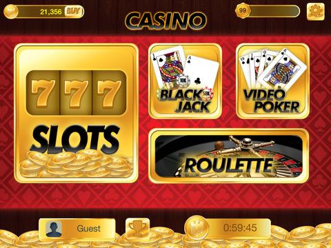 casino of atlantic city