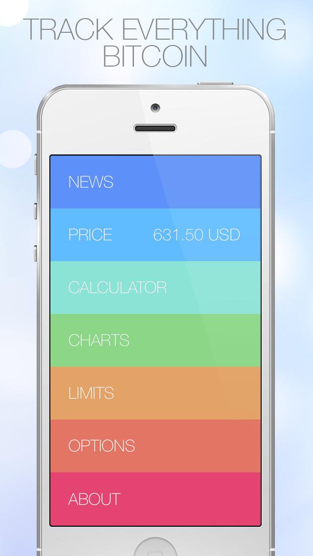 Poloniex Iphone App