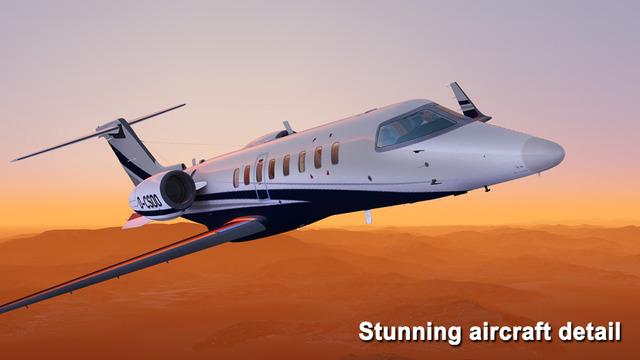 Fly like a Pro with Aerofly 2 Flight Simulator prMac