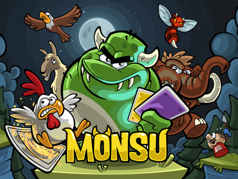 Monsu Screenshot