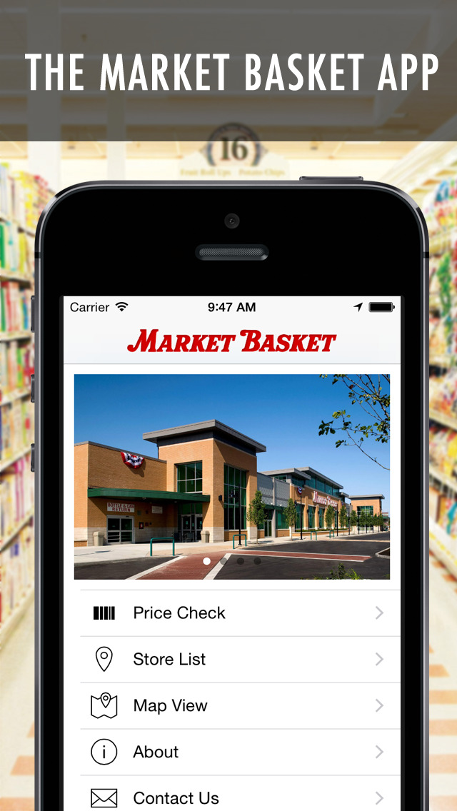 App Shopper: Demoulas Market Basket (Lifestyle)