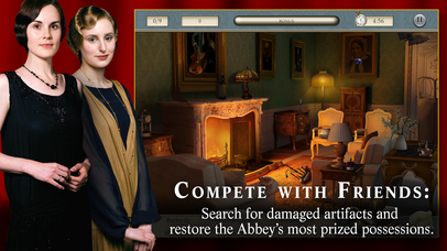 Downton Abbey: Mysteries of the Manor-3