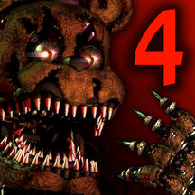 Five Nights at Freddys 4